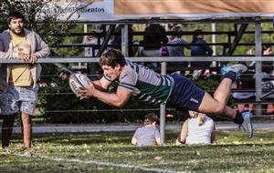 Try - Rugby -  - Club San Fernando -