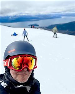 - Alpine skiing -  -  - 2021/Sep/09
