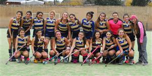 Equipo 2016 - Field hockey -  - Círculo de ex Cadetes del Liceo Militar Gral San Martín -