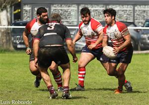 Sport Photo Book by Luis Robredo - Rugby -  - Areco Rugby Club - 2021/Sep/22