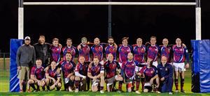 Curusaurios 2018 - Rugby -  - Curupaytí Club de Rugby -