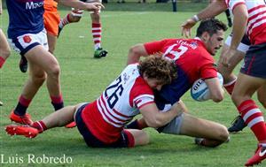 El 26 bajo al 13 - Rugby -  - Areco Rugby Club - Asociación Deportiva Francesa