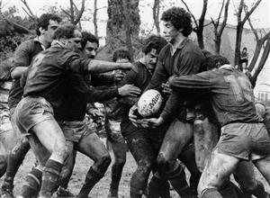 Courreges, Andres - Rugby - CASI SIC 1984 - Club Atlético de San Isidro - 1984/Jun/01