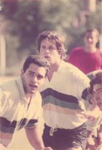 Los Cedros, vuelta al equipo donde arranqué y terminé, año 1992 - Rugby -  - Los Cedros -