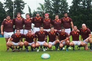 Equipo de 2014 - Rugby -  - Newman - 2014/Apr/05
