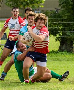 Sport Photo Book by Luis Robredo - Rugby -  - Areco Rugby Club - 2021/Jul/05