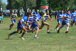 Sport Photo Book by Juan Alchourron - Rugby - Race #3 - Cegep John Abbott - 2021/Sep/12