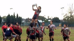 M15 del 2015, empate entre Depo y Pucara - Rugby -  - Asociación Deportiva Francesa - Club Pucará