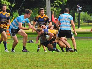 - Rugby -  -  - 2018/Aug/26