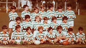 Equipo '78 - Rugby -  - St. Brendan's College -