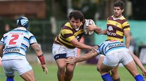 - Rugby -  - Belgrano Athletic Club - 2018/Aug/10