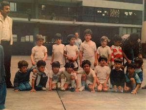 COCAPRI 1987 - Soccer -  - Colegio San Miguel  -