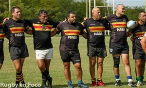 Sport Photo Book by Luis Robredo - Rugby - Equipo de 2020 - Carpinchos Rugby Hockey Club - 2020/Mar/09