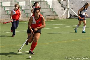Sport Photo Book by Javier Godoy - Field hockey -  - Club Atlético River Plate - 2016/May/08