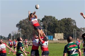 - Rugby - Superior - Areco Rugby Club - Club Ciudad de Campana