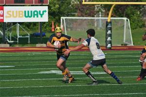 - Rugby -  -  - 2018/Sep/15
