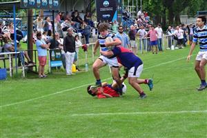 Topadora Goyito - Rugby -  - Liceo Naval - Club Manuel Belgrano