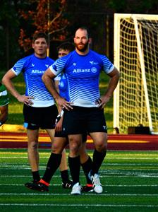 Sport Photo Book by Juan Alchourron - Rugby -  - Ontario Blues - 2018/Aug/04