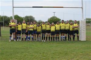 Equipo de 2013 - RugbyV -  - Jovatos -