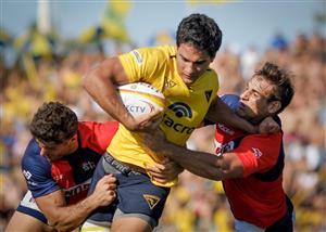 Garra total - Rugby -  - La Plata Rugby Club - Club San Luis