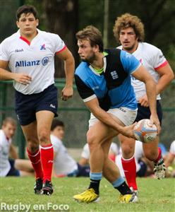 Sport Photo Book by Luis Robredo - Rugby -  - Club Universitario de Buenos Aires - 2017/Mar/10