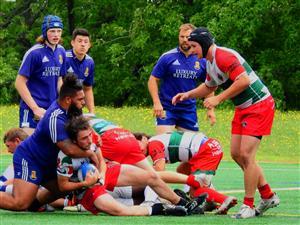 2019 Finals - Rugby -  - Rugby Club de Montréal -
