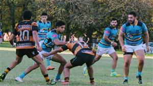 - Rugby -  - Coipú Rugby Club - 2019/Sep/06