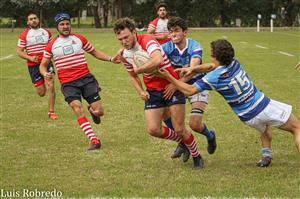 Sport Photo Book by Luis Robredo - Rugby -  - Areco Rugby Club - 2021/Aug/22