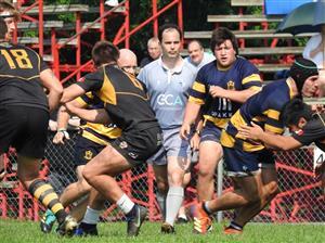 - Rugby -  -  - 2019/Jul/06