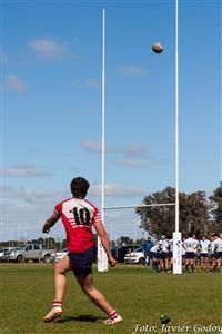 Try y Adentro ! - Rugby - M16 - Areco Rugby Club - Club Atlético Banco de la Nación Argentina