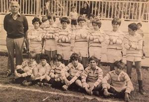 Camada '66 - Rugby -  - Club San Fernando -