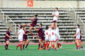 - Rugby -  - Université McGill - 2018/Oct/14