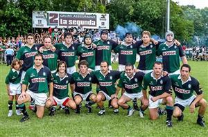 Equipo que salió a la cancha ese día que ganamos nuestro primer Nacional de Clubes! - Rugby -  - Duendes Rugby Club  -