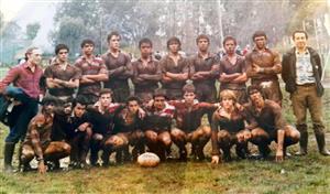 Ese dia le ganamos a San Martin! - Rugby -  - Asociación Alumni -