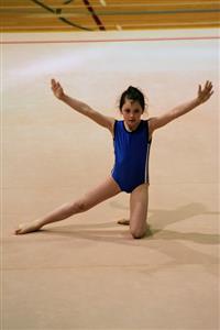Finale des Jeux de Québec - Rhythmic gymnastics -  - QUESTO -