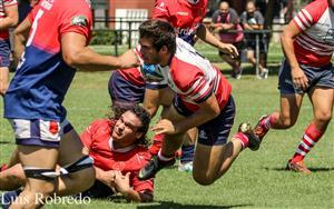 Accion sin pelota - Rugby -  - Areco Rugby Club - Asociación Deportiva Francesa