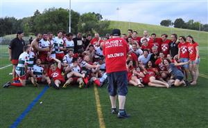 Sport Photo Book by Juan Alchourron - Rugby -  -  - 2017/Aug/12