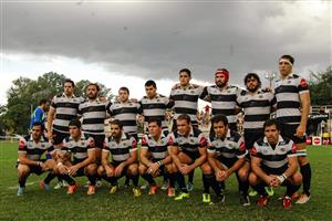 Equipo de 2014 - Rugby -  - Tala Rugby Club - 2014/May/04
