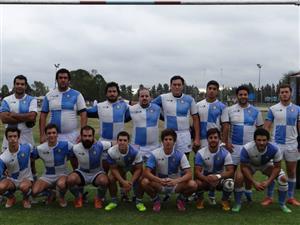 Equipo de 2015 - Rugby -  - Centro Naval -