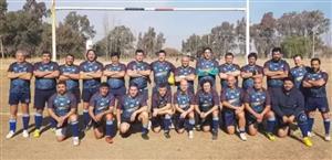Equipo de 2019 - RugbyV -  - VINOS Rugby -