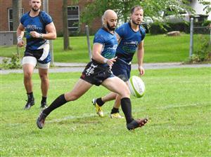- Rugby -  - Barracudas de Saint-Jean-sur-Richelieu -