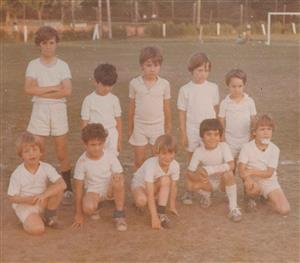 Futbol de verano en Regatas - Soccer -  - Club Regatas de Bella Vista -