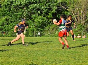 - Rugby -  -  - 2018/Jun/09