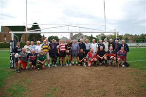 The Best Team - Rugby -  - Town of Mount Royal RFC -