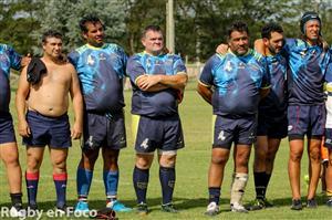 Sport Photo Book by Luis Robredo - Rugby -  - Club Ciudad de Campana - 2020/Mar/09