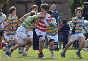 - Rugby -  - Asociación Alumni - Hindú Club