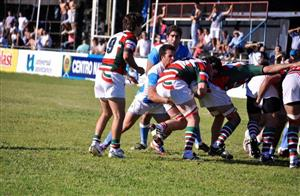 Vs Delta - Rugby -  - Centro Naval - Delta Rugby Club
