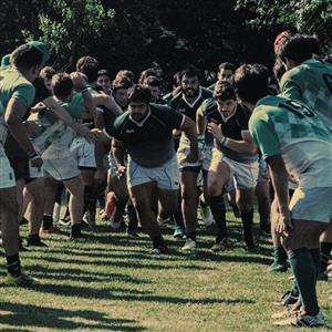 - Rugby -  - UBA Agronomía -
