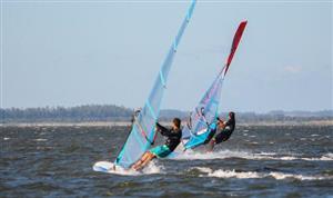 - Windsurf -  -  -