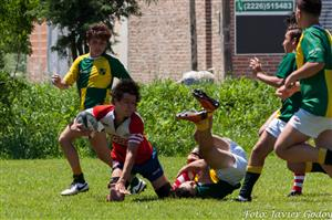 - Rugby - M16 - Areco Rugby Club - Las Cañas